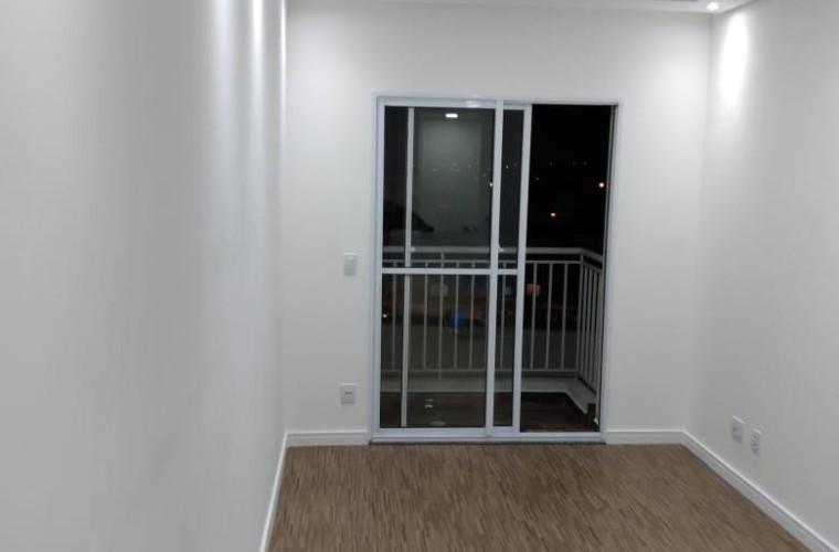 Instalação de pisos no Grande ABC